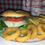 schiacciaburger