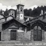 La Canova - Camaldoli Casentino Toscana